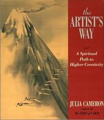 The Artist's Way by Jilia Cameron