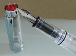 Twsbi fountain pen