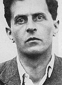Ludwig Wittgenstein (1889-1951) Austrian-British philosopher