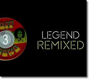 Legend Remix (2013)