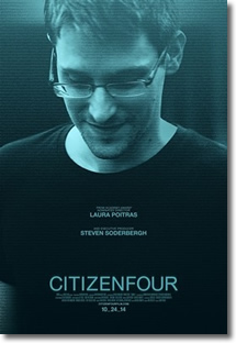 Citizenfour | Academy Award Winner for Best Documentary at the 2015 Oscars