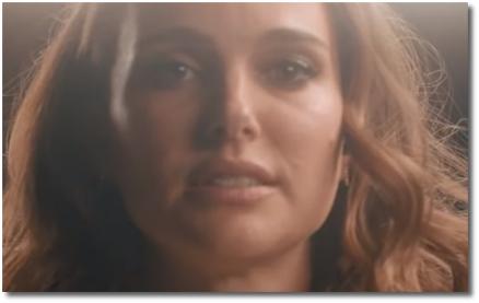 Natalie Portman | Natalie's Rap 2 SNL (Feb 2018)